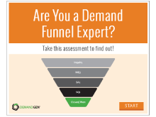 Are you a Demand Funnel Expert?