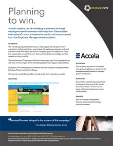 demandgen client accela case study