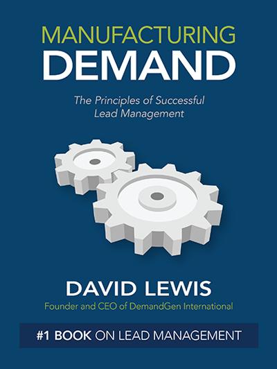 Manufacturing Demand Book