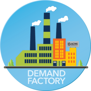 """<p>Every high-performance Demand Factory has four key areas """"ACME"""" – Acquire, Convert, Measure, Expand</p>"""