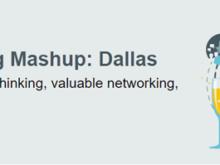 Join DemandGen At The Dallas Modern Marketing Mashup!