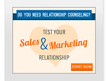 Sales and Marketing Alignment: Test Your Relationship