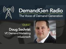 DemandGen Radio: Modern Marketing Insights from a Jedi Master