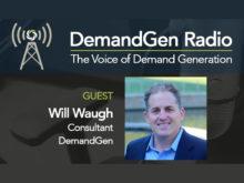 DemandGen Radio: How the Pros Do Lead Management