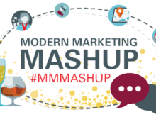 Don't Forget to Register for the Modern Marketing Mashup in Boston