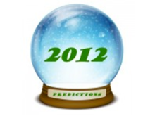 Curious about the New Year? DemandGen Predicts 2012