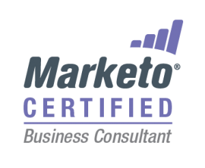 Marketo Certified Business Consultant