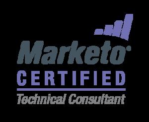 Marketo Certified Technical Consultant