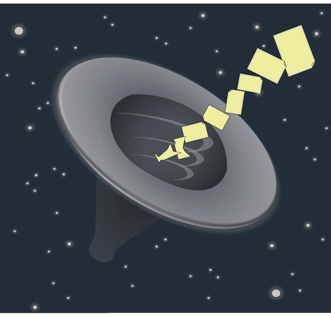 Project Black Hole V2