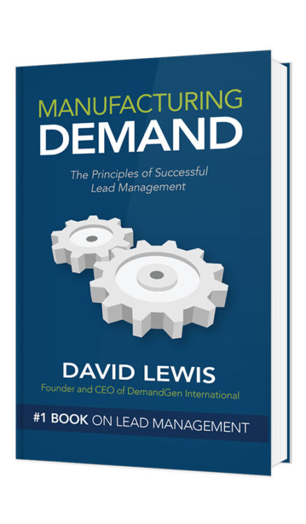 Read the #1 book on lead management