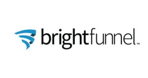 Brightfunnel Logo DemandGen Partners