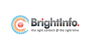 BrightInfo Logo DemandGen Partners