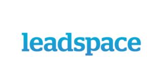 Leadspace Logo DemandGen Partners