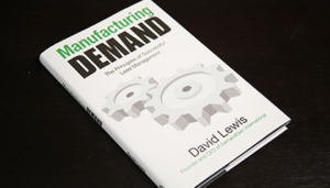 manufacturing demand david lewis