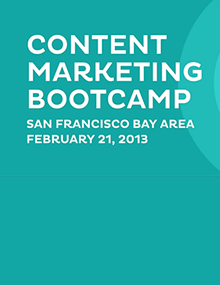 demandgen david lewis content marketing bootcamp