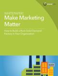 Demand Factory - Make Marketing Matter
