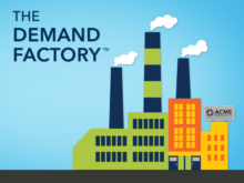 """Still Under Construction? """"Phase In"""" Your Demand Factory"""