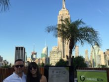 What You Missed at Marketo's NYC Block Party