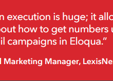Case Study: LexisNexis Watched Email Open Rates Soar to Nearly 45%