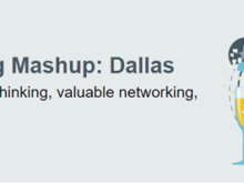 Join DemandGen At The Dallas Modern Marketing Mashup!