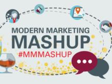 Join Us at the Modern Marketing Mashup in San Francisco