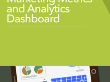 Four Essential Phases of a Successful Marketing Dashboard