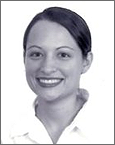 Catina Martinez Account Director DemandGen Headshot