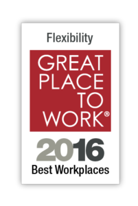 DemandGen Great Places to Work