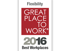 DemandGen Named One of the Country's Best Workplaces for Flexibility