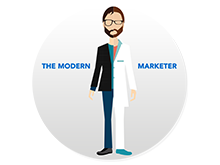 Transforming Yourself into a Modern Marketer