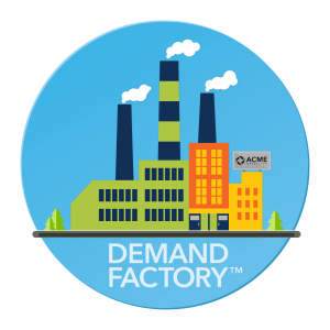 Transforming Yourself into a Modern Marketer Demand Factory