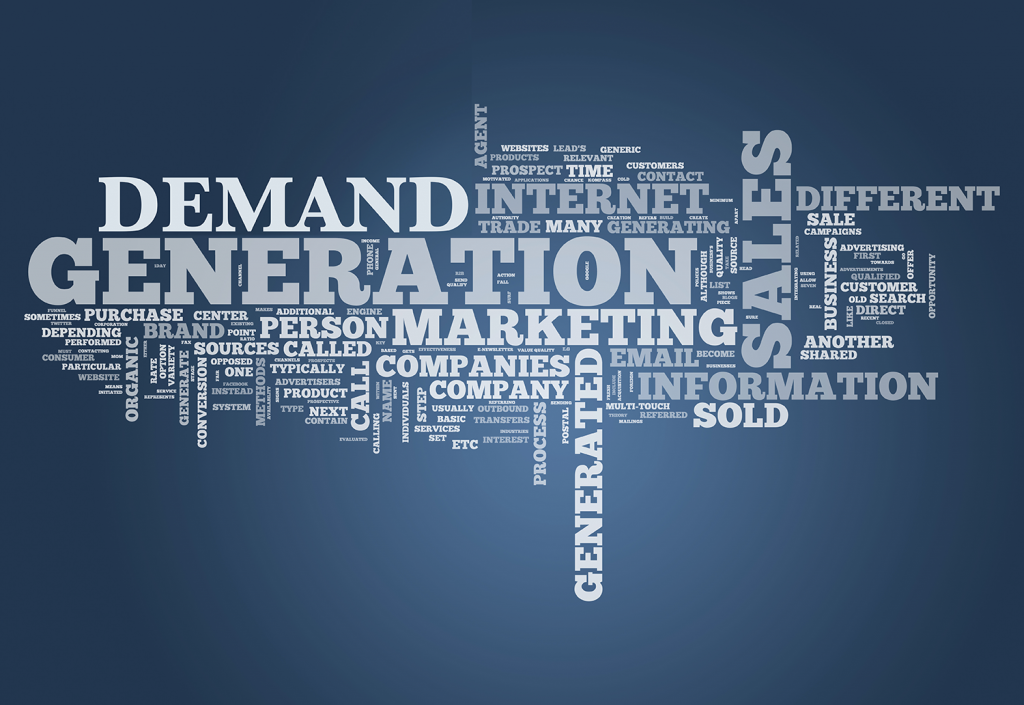 The 5 Key Principles of Demand Generation_Cover image 1
