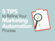 5 Tips to Refine Your Marketing Automation Production Processes_Feat