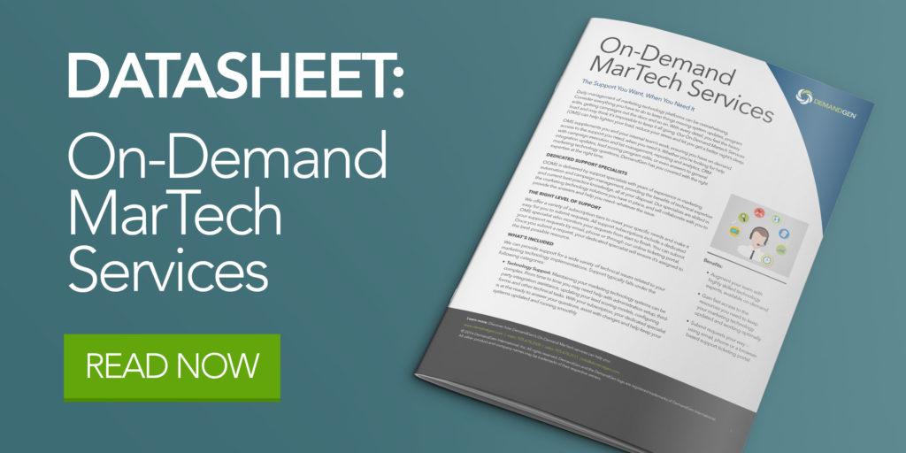 datasheet-on-demand-martech-services