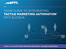 How To: Integrate Tactile Marketing Automation Into Eloqua