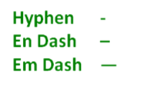 Don't Let A Dash Ruin Your Email Campaign_Dash Examples Image 2