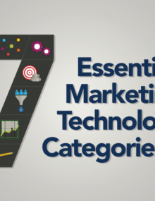 7 Essential Marketing Technology Categories_Feat