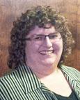 Lori Mann Campaign Specialist DemandGen Headshot