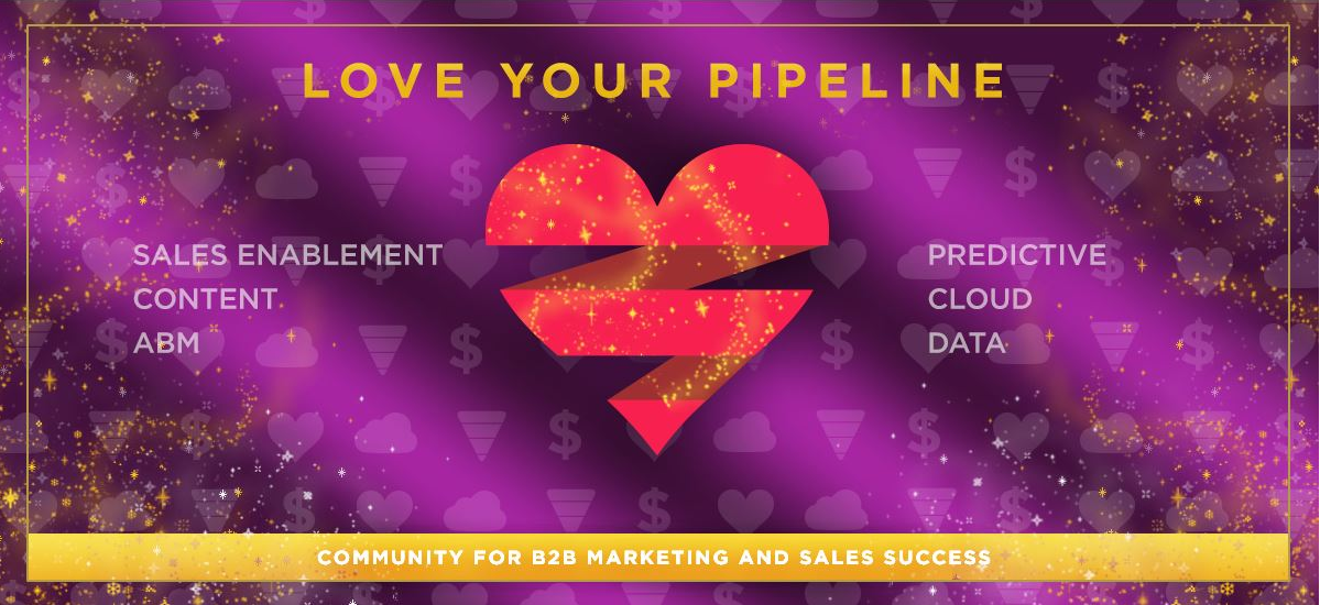 Love Your Pipeline Event DemandGen