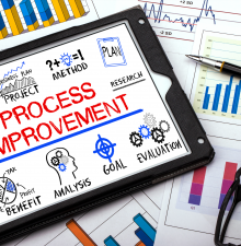 Optimization process is more than a bag of tactics_Feat
