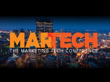 2017 MarTech Conference DemandGen