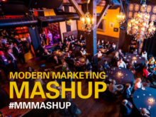 Join DemandGen at the Modern Marketing Mashup in Boston