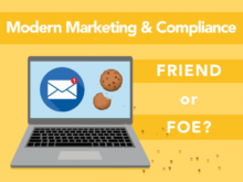 Modern Marketing & Compliance: Friend or Foe?_Feat