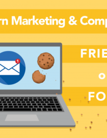 Modern Marketing & Compliance: Friend or Foe?_Feat