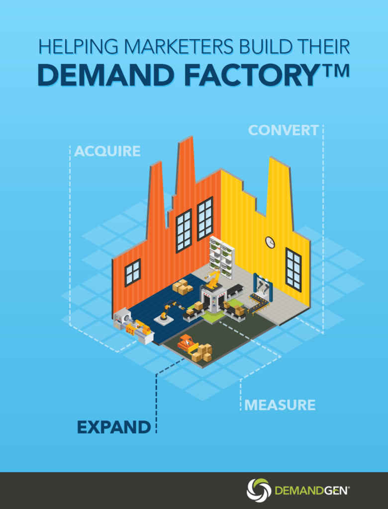 How B2B Buyers Buy - Marketing Technology_Demand Factory Image 1