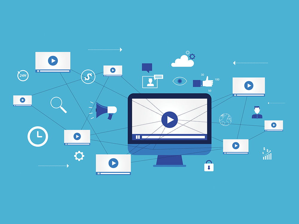 Why Video Marketing Should Be in Your Marketing Mix