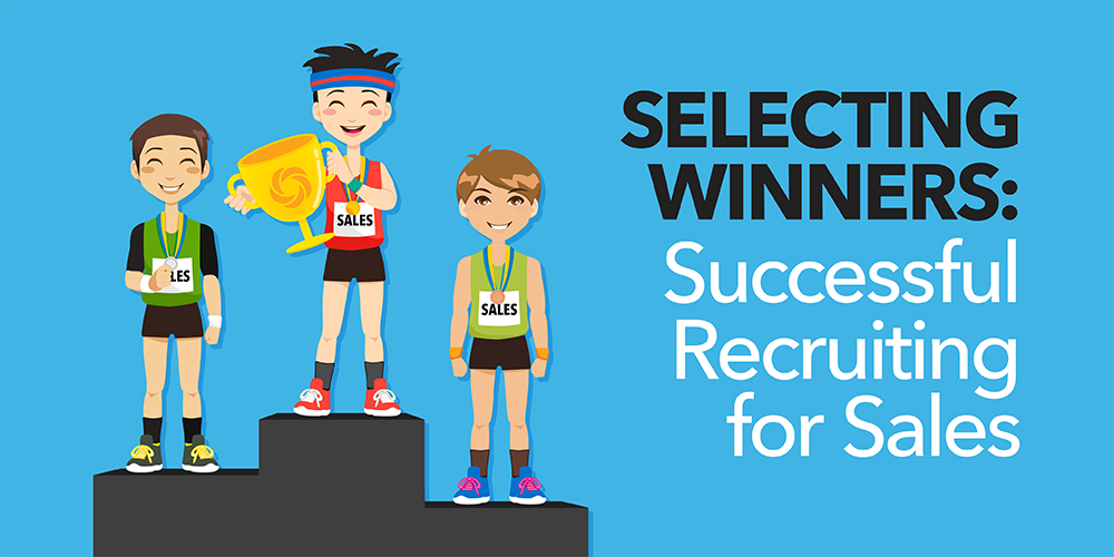 Sales Hiring Process: Successful Recruiting for Sales_Cover Image 1
