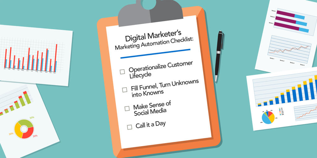 Why Digital Marketers Love Marketing Automation_Cover Image 1