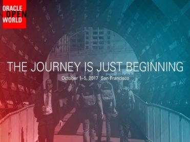 2017 Oracle Open World DemandGen
