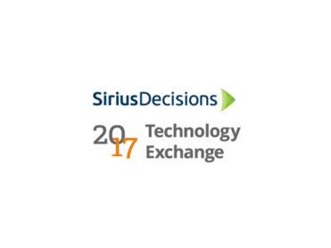 2017 SiriusDecisions Tech Exchange DemandGen